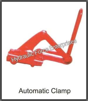 Automatic Clamp