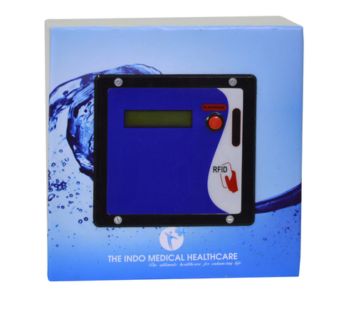 Card Operated Water Vending Machines
