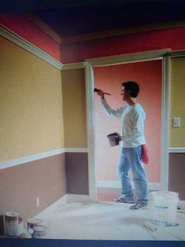 painting service for home in mumbai organics