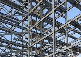 Prefabricated Steel Structural