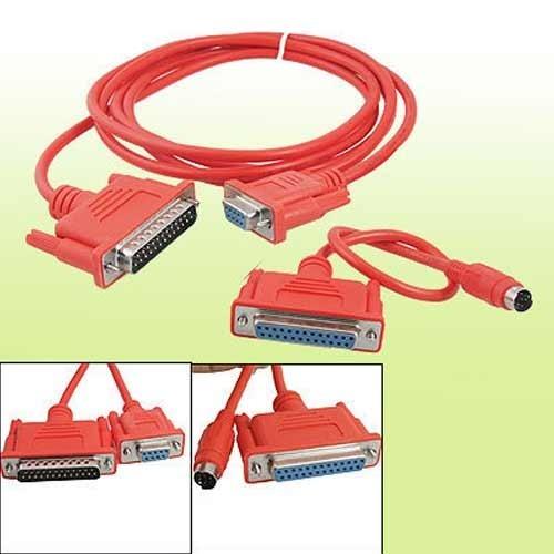 SC09 Mitsubishi PLC Programming Cable - ZSS INTERNATIONAL, D