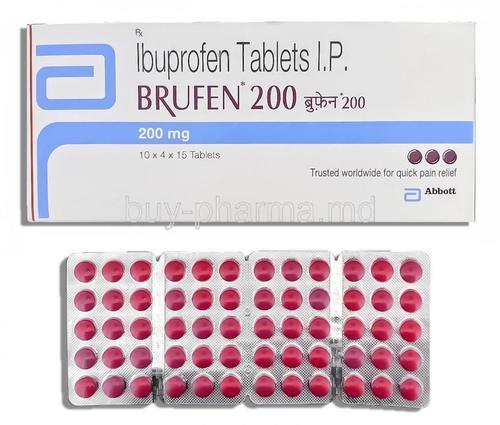 Ibuprofen Tablet