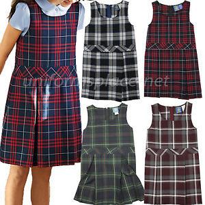 School Uniforms Skirts