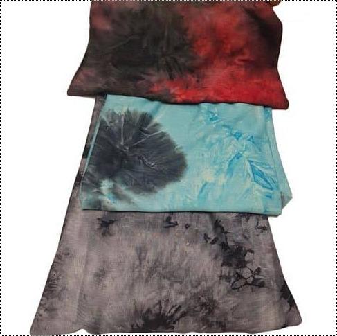 Ladies Long Kurti Fabric
