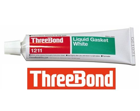 Liquid Gasket White (THREEBOND)