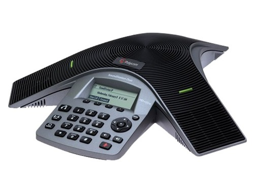 Polycom Audio Conferencing System