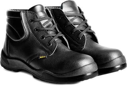 Industrial Personal Safety Shoes