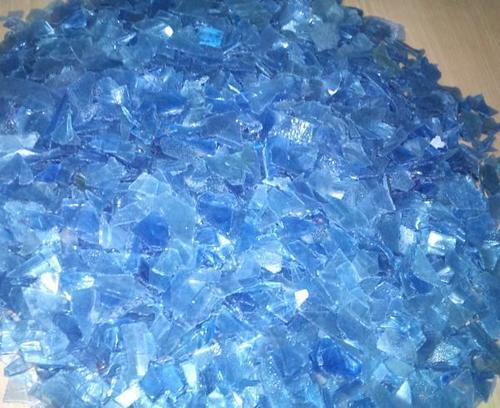 PC Water Bottle Regrind Scraps