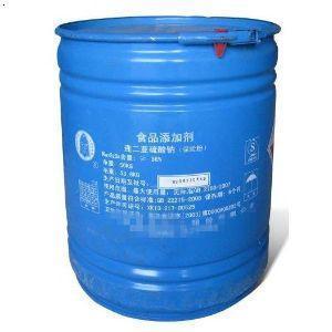 Sodium Hydrosulfite For Food