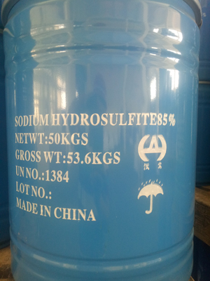 Special Sodium Hydrosulfite For Paper Making