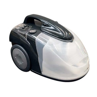 Steam With Vacuum