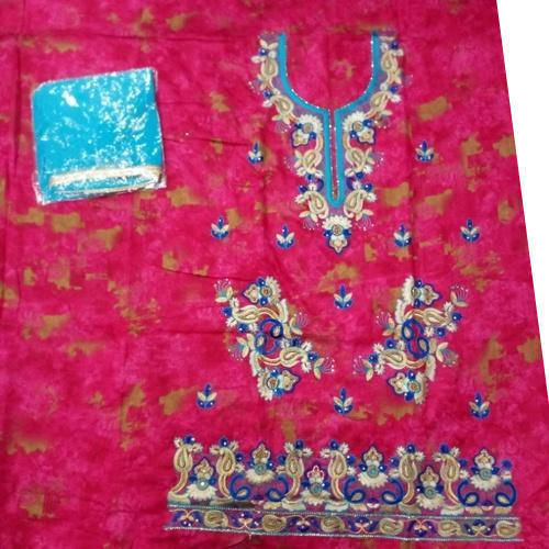 Cotton Salwar Suits In Ludhiana, Punjab - Dealers & Traders