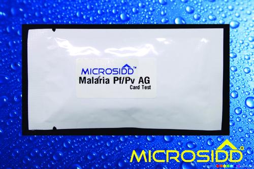 MALARIA Pf/Pv Ag Card Test