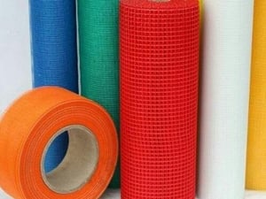 Color Coated Plastic Wire Mesh