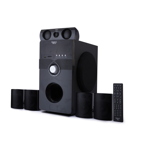 6e1743c08 Impex BEAT B3 145 Bluetooth Home Audio Speaker (Black