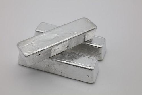 Indium Metal Ingots 99.99%