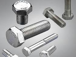 Stainless Steel Ms Bolts