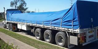 Best Quality Truck Tarpaulin