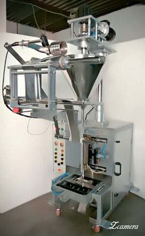 Conical Dryers