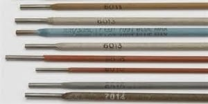 High Quality Welding Rods