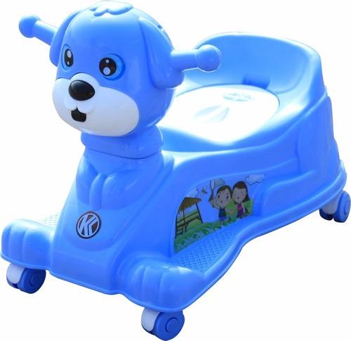 Ride On Potty