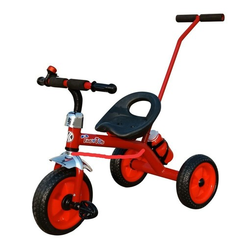 Star T-One Tricycle With Push Bar