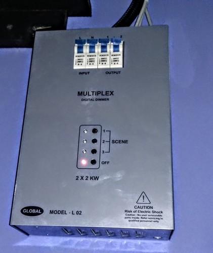High Reliability Cinemas Call Button
