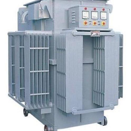 Heavy Duty Servo Voltage Stabilizer