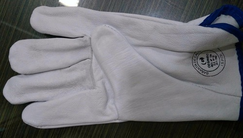 Mens Customized Driving Gloves