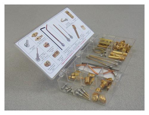 Minimatic Barb Fitting Kits