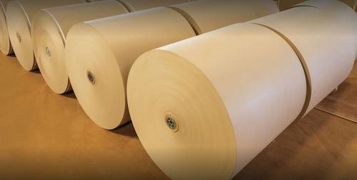 Brown Paper Bags Paper (Recycled Kraft)