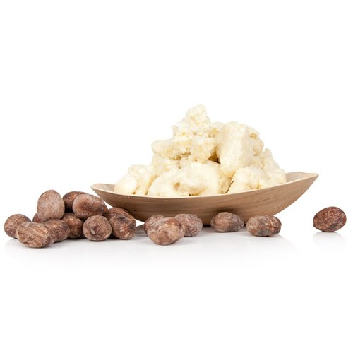 100% Organic Unrefined Shea Butter