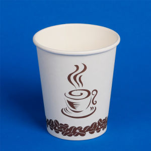 Disposable Printed Paper Cup