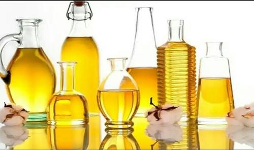 Fresh Organic Gingelly Oil