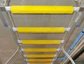 Light Weight Step Ladders