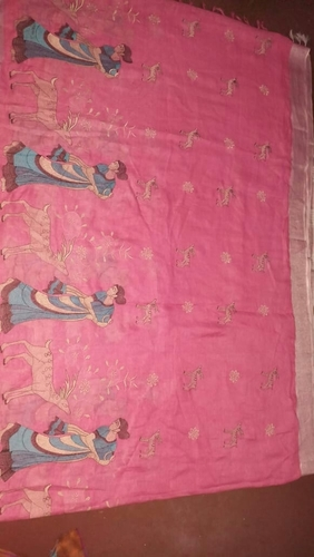 Linen Fabric In Bhagalpur, Linen Fabric Dealers & Traders In