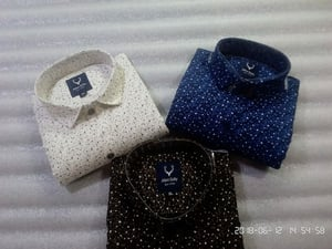 Allen Solly Branded Mens Shirts