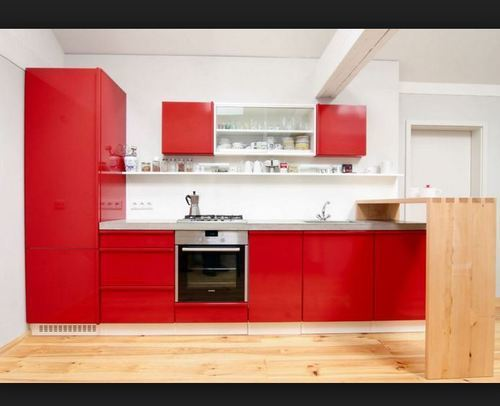 Cost Effective Simple Modular Kitchen At Best Price In Kolkata West Bengal Culinary Concept