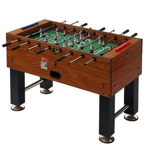 Kiddie Coin Operated Soccer Table Game