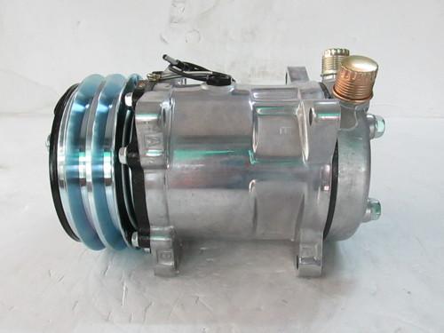 Sanden 508 8390 SD5H14 SD508 auto Air Conditioning AC Compressor in