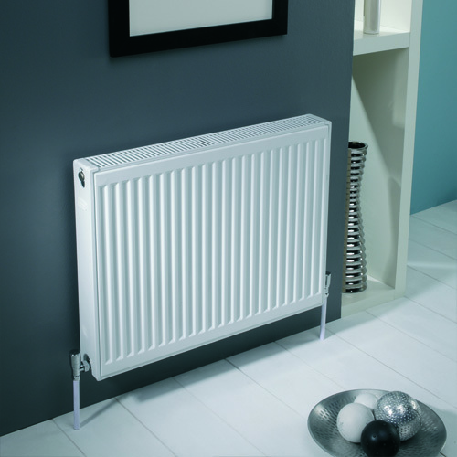 Central Room Heating Radiators