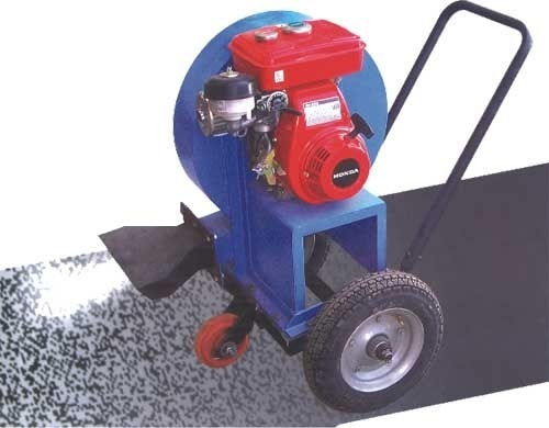 Compact Road Dust Cleaner