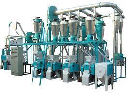 Fully Automatic CNC Machine