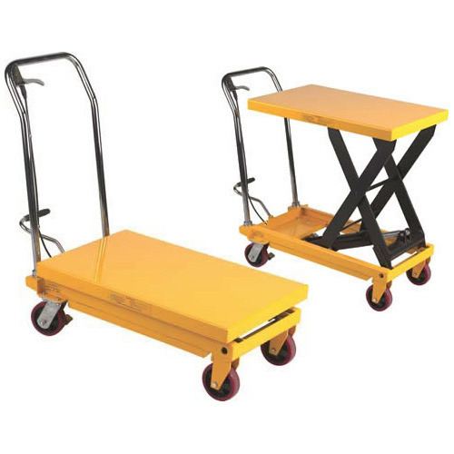 Solwet Scissor Lifting Table