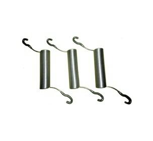 Emitting Electrode For Esp