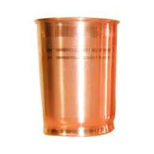Utensil Sets Fine Finish Copper Glass