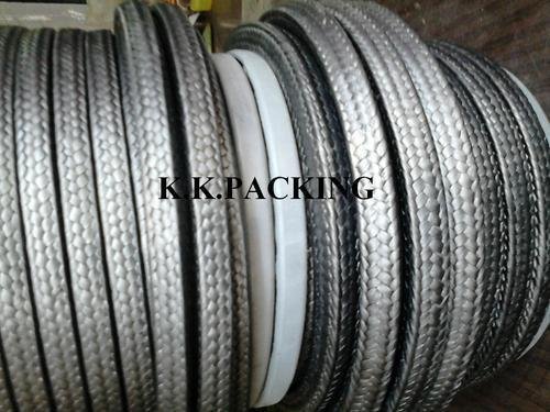 Graphite PTFE Packing Ropes
