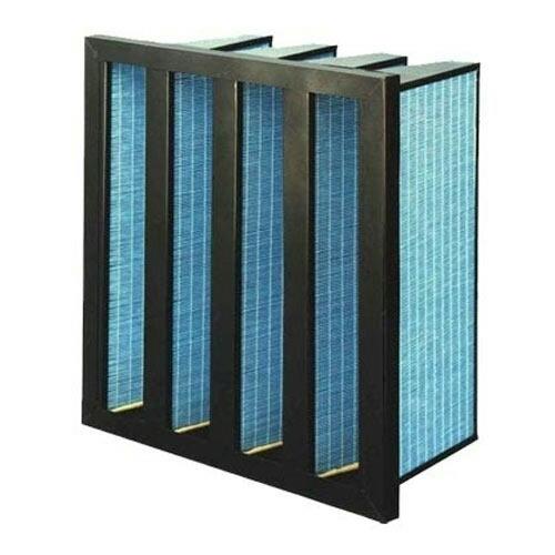 Purge Industrial Air Filter