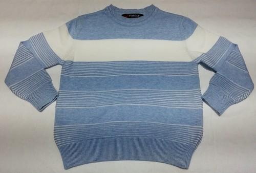 Stripe Kids Pullovers