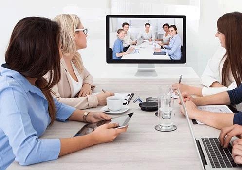 Video Conferencing System (ESCO)